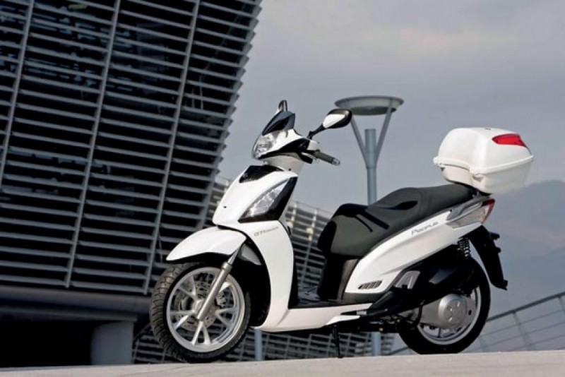 scooter kymco people 300 gt injection concessionnaire kymco sur toulon azur motos. Black Bedroom Furniture Sets. Home Design Ideas