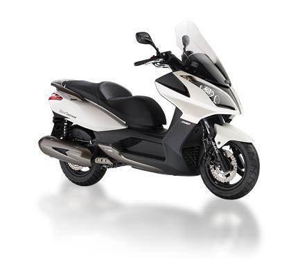 KYMCO scooter neuf 300 DINK STREET i ABS