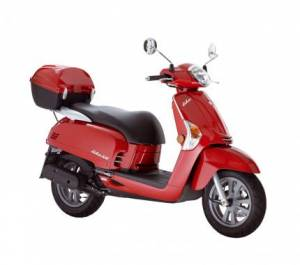 scooter kymco like 125 concessionnaire kymco sur toulon azur motos. Black Bedroom Furniture Sets. Home Design Ideas